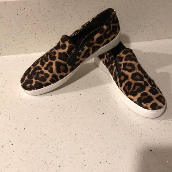 11724e743f03 Michael kors cheetah print shoes